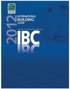 The International Building Code