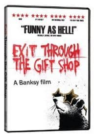 Exit Through The Gift Shop - Architectural Movies
