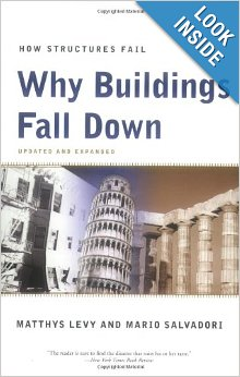 Why Buildings fall down - Ultimate List of ARE Study Material for the Architecture Registration Exam