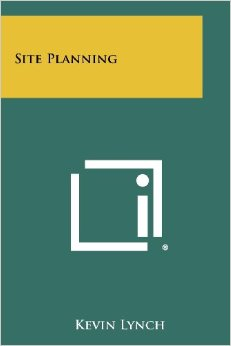kevin lynch Site Planning - Ultimate List of ARE Study Material for the Architecture Registration Exam