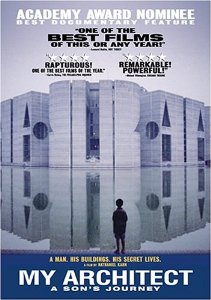 My Architect, Louis Kahn - Architectural movies