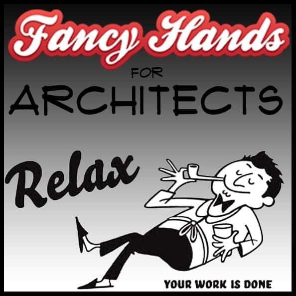 Fancy Hands logo
