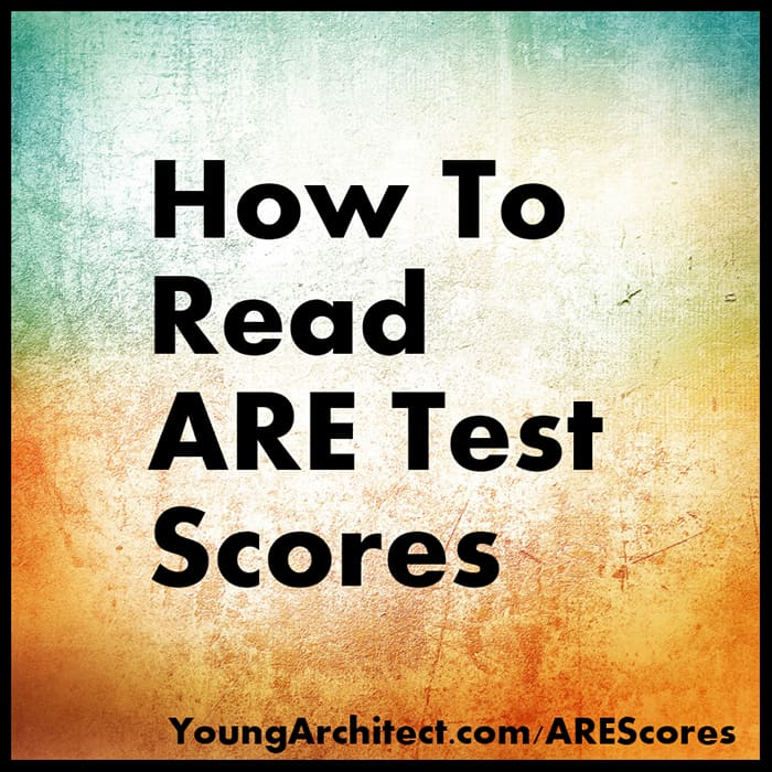 Reading ARE Test Scores