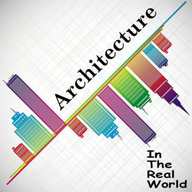 New blog post about Architecture in the real world