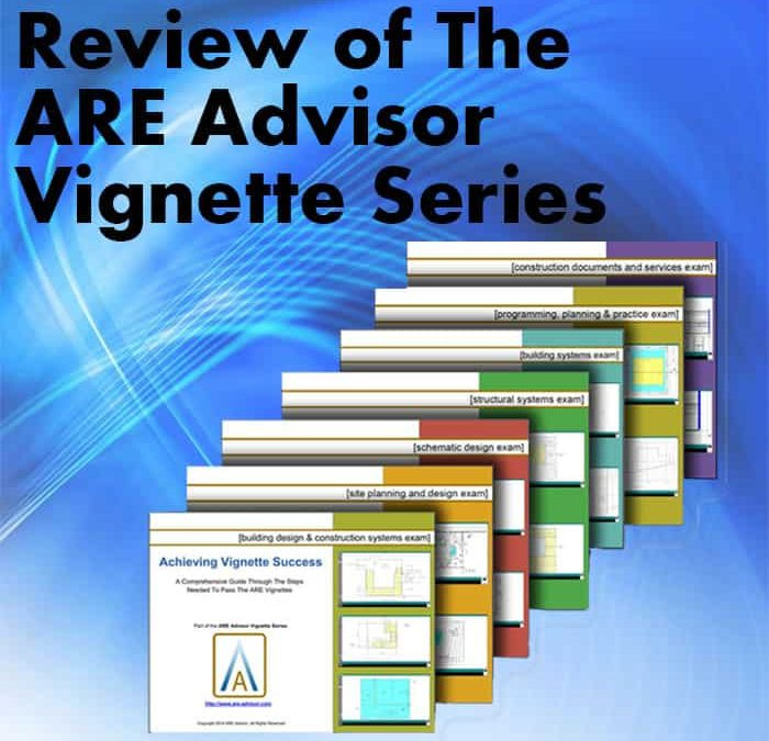 Review of The ARE Advisor Vignette Series on