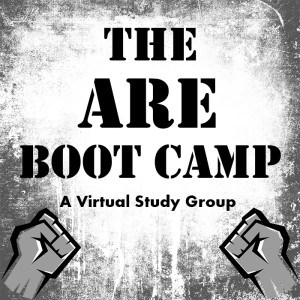 ARE Boot Camp