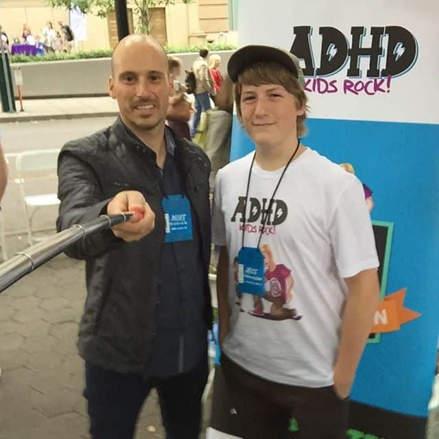 Support for ADHDKidsRock.com