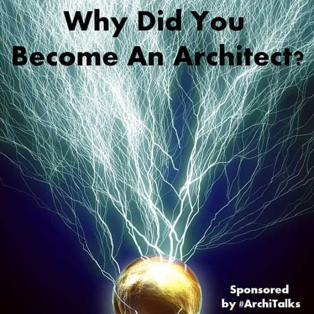 New blog post on youngarchitect.com