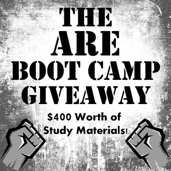 youngarchitect.com giving away $400 worth of studying material