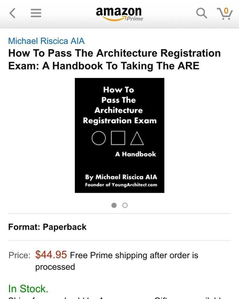 Amazon book by Michael Riscica