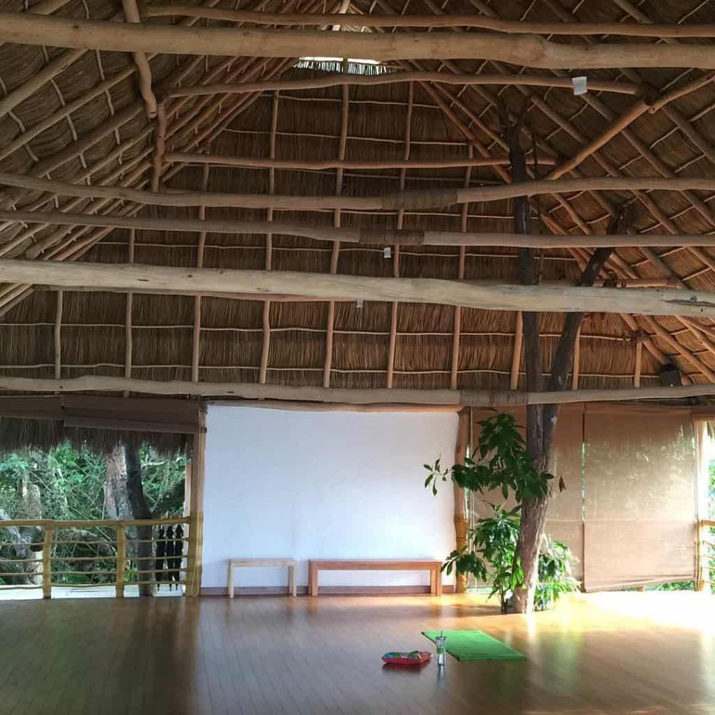 Amazing Yoga studio