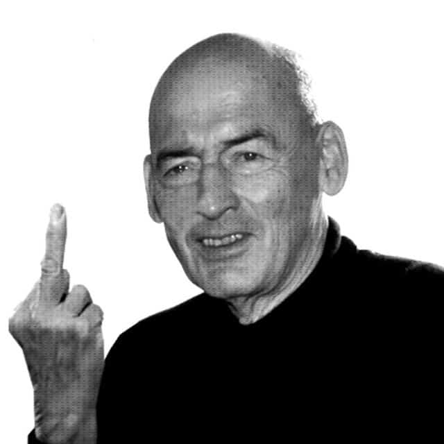 Rem Koolhaas on Architecture