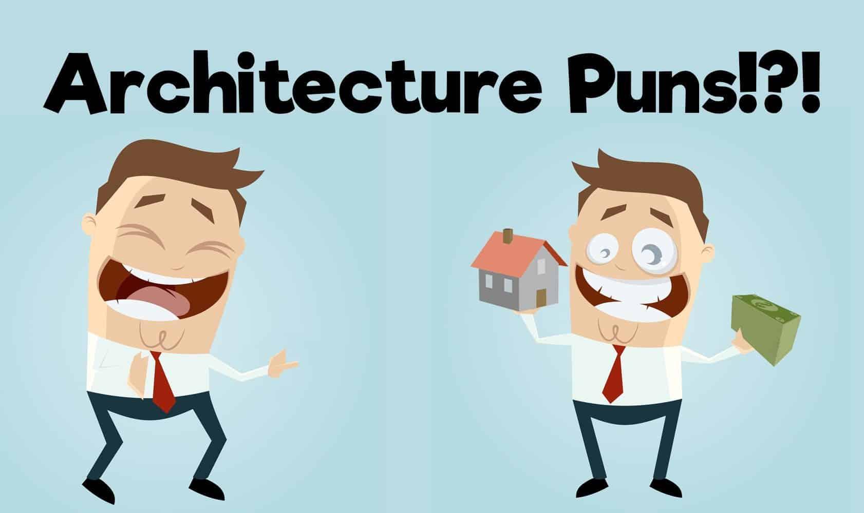 Architecture-Puns