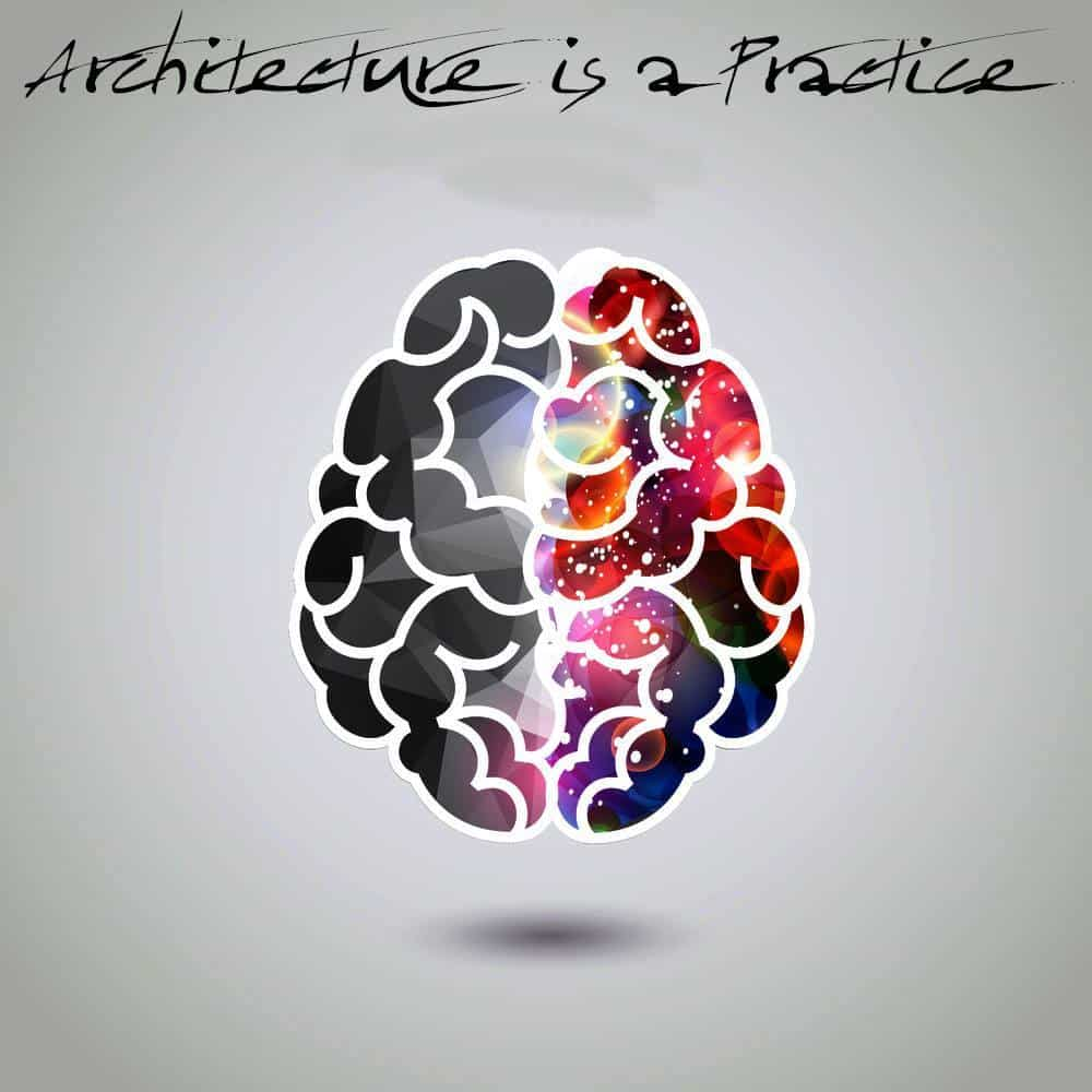 Architecture-is-a-practice