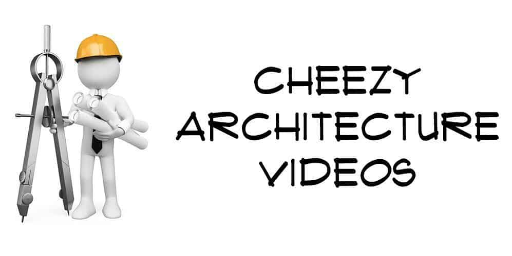 Cheezy-Architecture-Videos