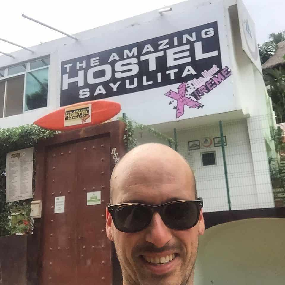 Sayulita Amazing Hostel
