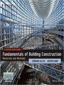 fundamentals of building