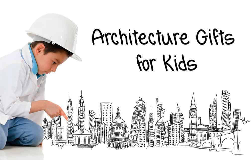 Architecture and toys for children