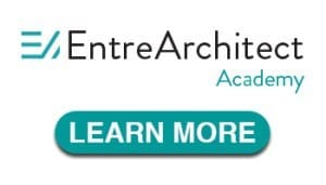 Entre Architect Academy
