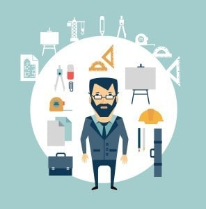 The Architect of Working Tools
