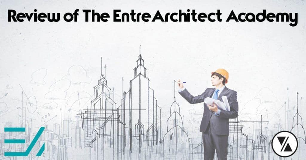 EntreArchitect Academy