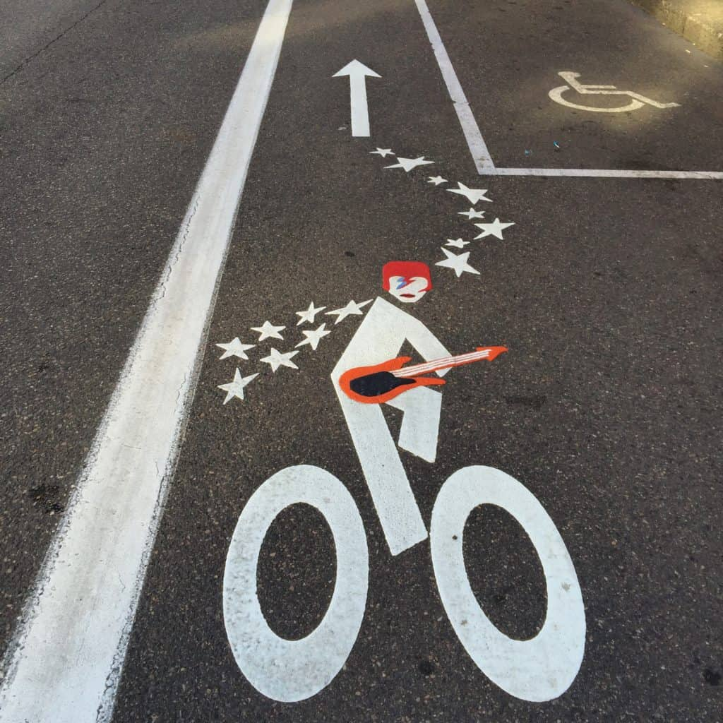 Portland Oregon has the worst bike lanes. #dontmovehere duppykonkarar@biketouring999 I miss Portland so much...13 amazing years there. #dontmovehere yeah, it's boring and full of...of...of...boring stuff. Yeah, and it's...uhhhh...gross. Yeah, that's it. 😏❤️