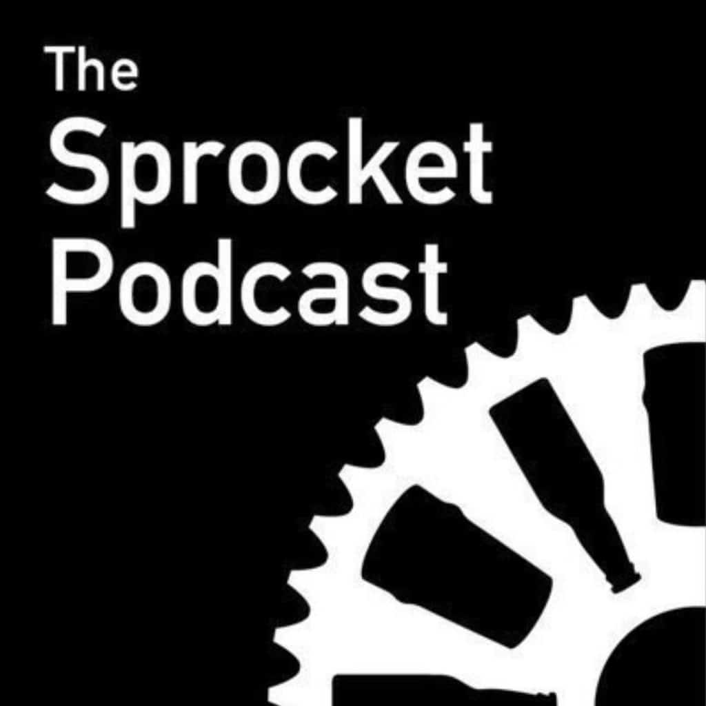 Friends, I was chatting about bike touring this week on your favorite bicycle centric podcast, The Sprocket Podcast - Episode 313. #sprocketpodcast #beermongers @sprocketpodcast