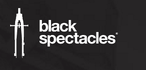 black-spectacles