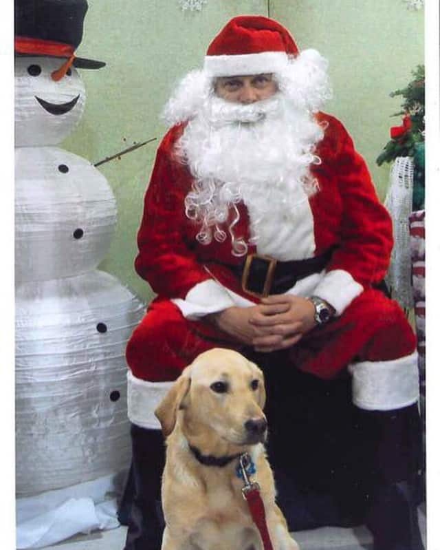 Chillin with Santa in 2008. #labsofinstagram #labs #labsofportland #labstagram #labradorable #labradorretriever #mollythedog #labradors #labradoroftheday #retrievers #retrieversgram #talesoflabs #worldoflabs #labradoroftheday #thelablove_feature #justlabradors #labsofinsta #labs_of_insta #labradors4life #justlabradors #fab_labs_ #labslife #labradorsofinstagram