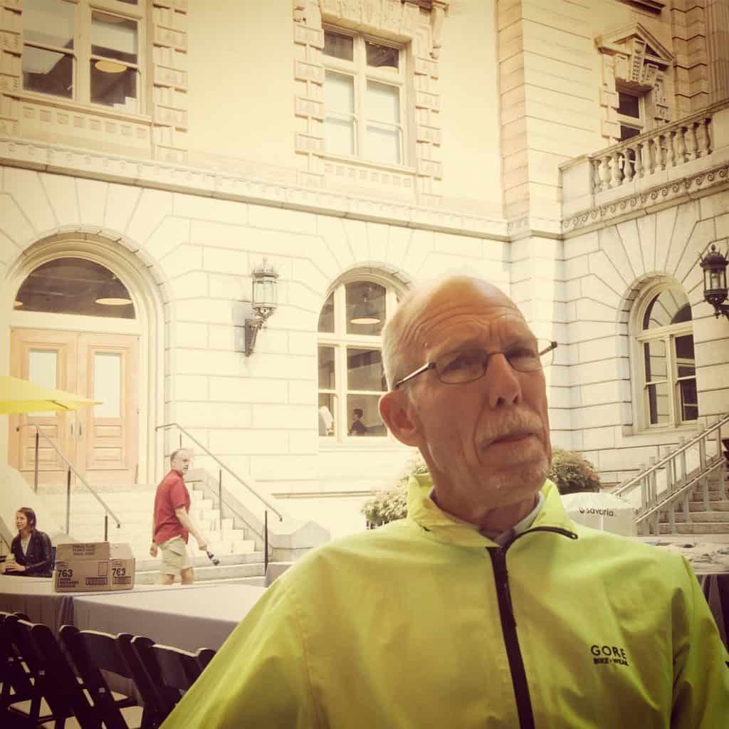 story teller when it comes to Portland's history and our architecture. #portlandarchitecture #positivelyportlandwalkingtours #positivelyportland