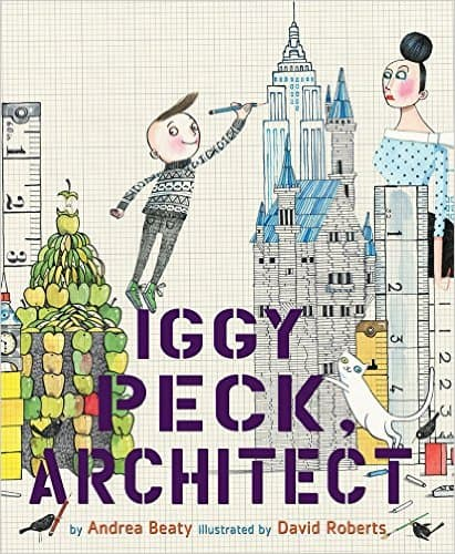 15 awesome architecture books for kids