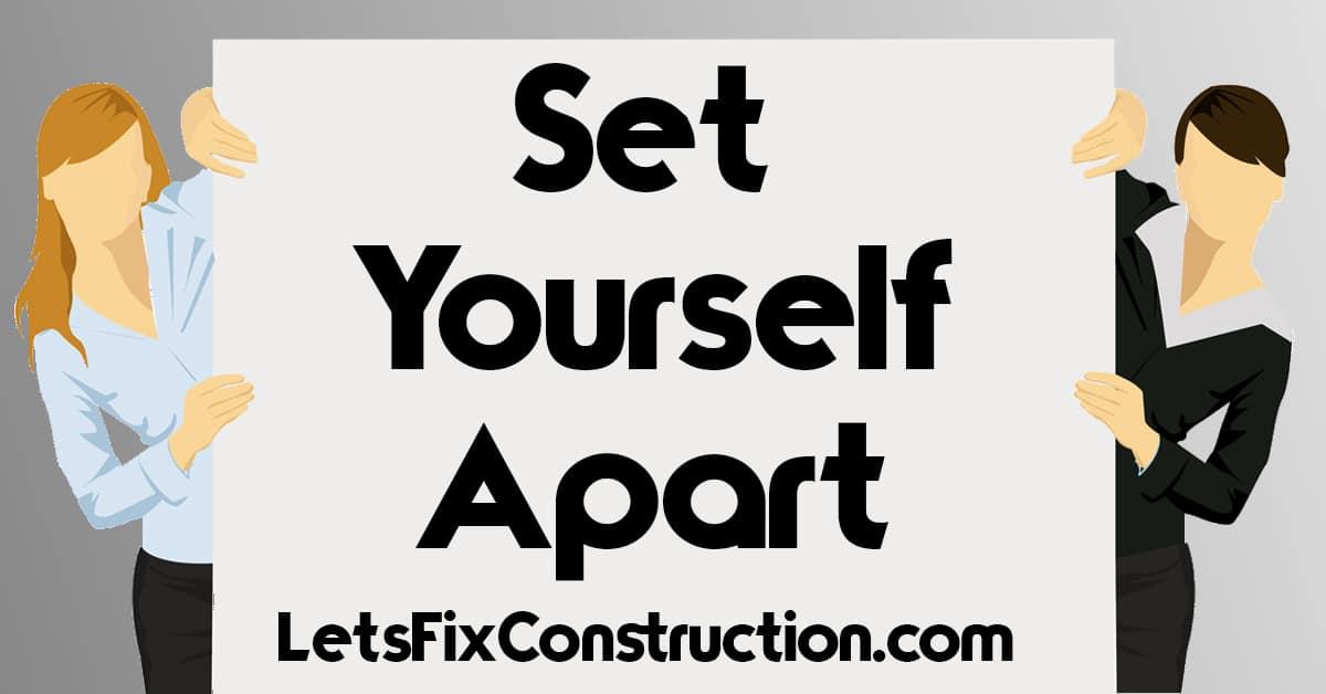 set-yourself-apart