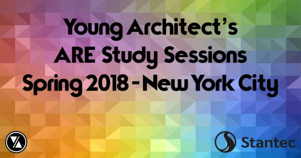 spring 2018 nyc are study sessions