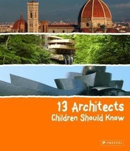 13 architects