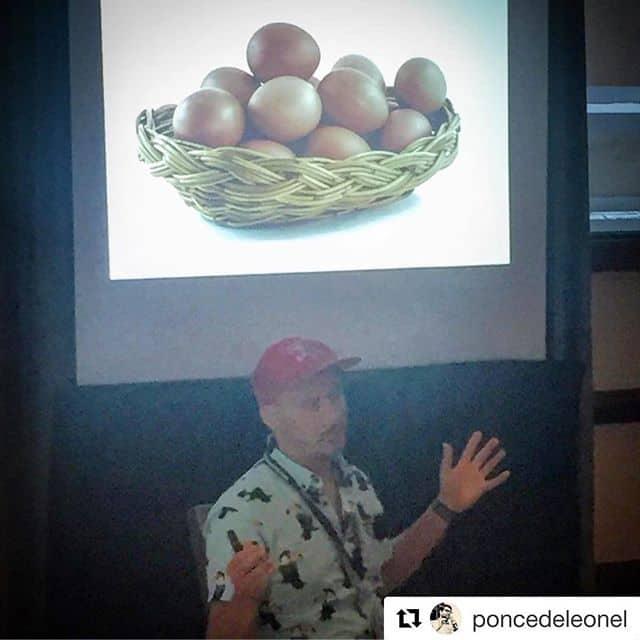 Entrepreneurship lecture Puerto Rico