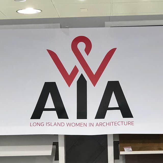 Women in Architecture, Long Island