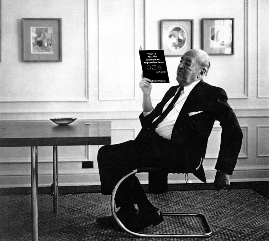 Mies ARE Book