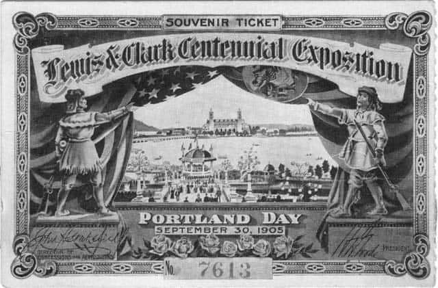 20-Portland Day 9-30-1905