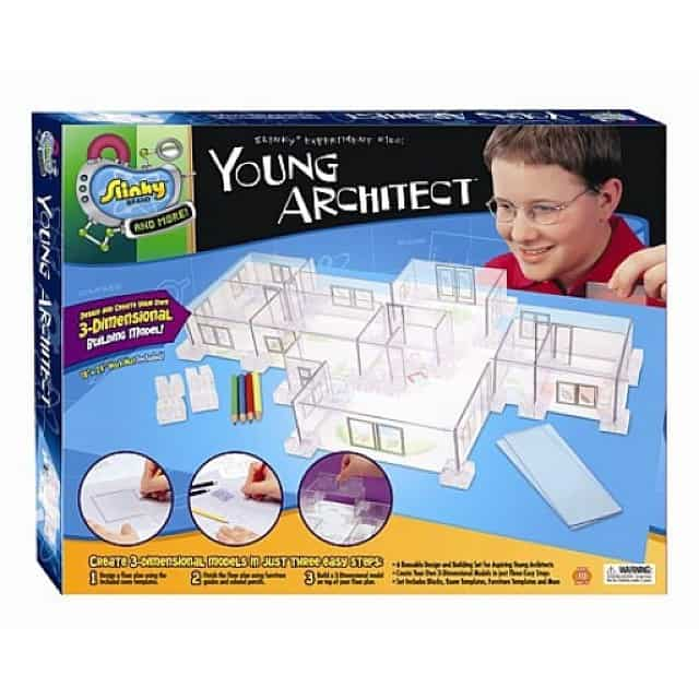 Young Architect Toy