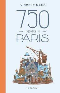 750 years paris