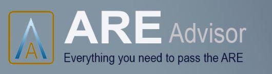 ARE Advisor logo