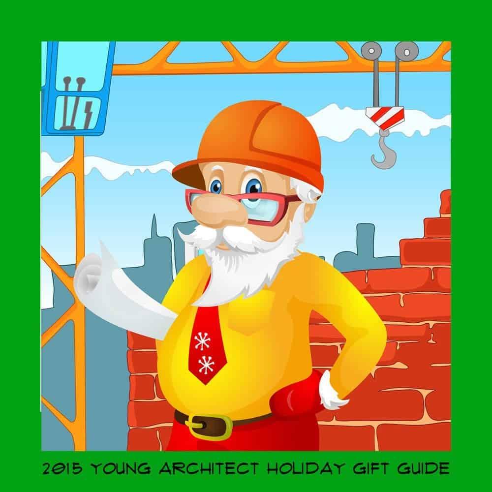 Architect-Santa