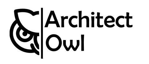 Architect owl