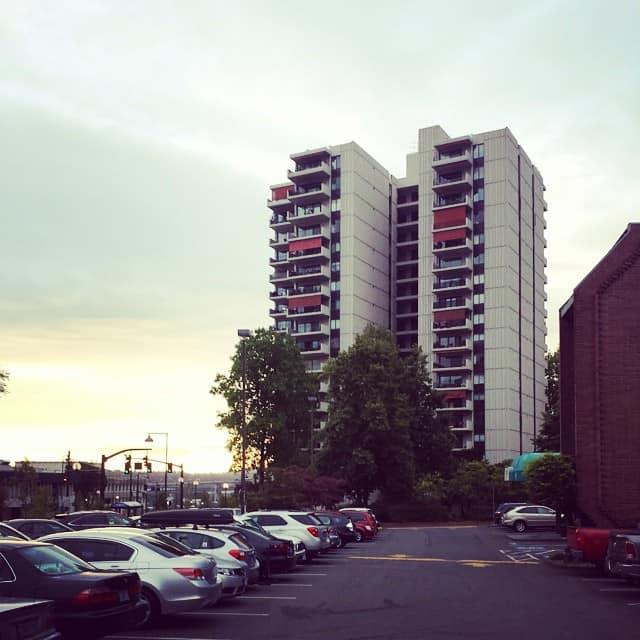 7am Portland, Oregon