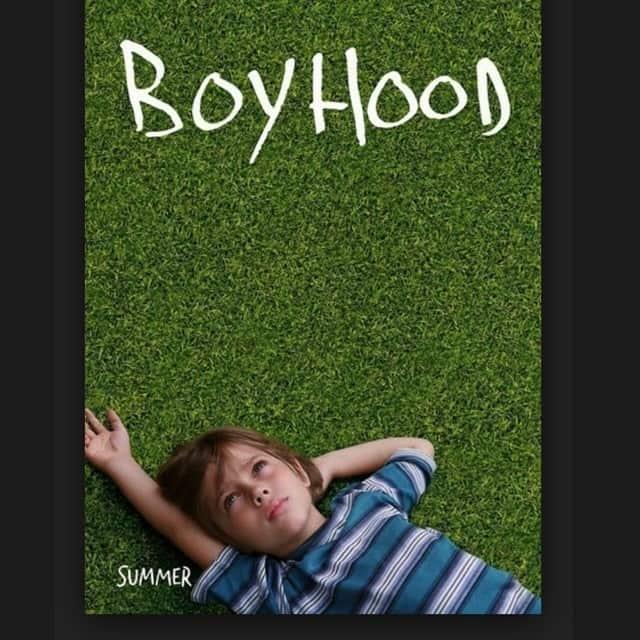 Another brilliant Richard Linklater movie. Sooo good.