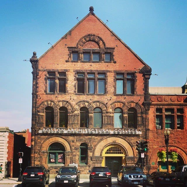 Boston Architectural Center