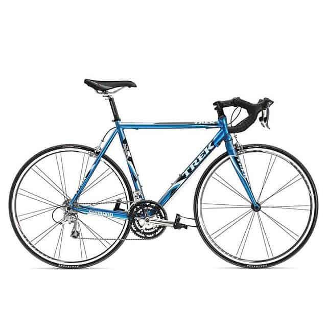 Brand new Trek bike