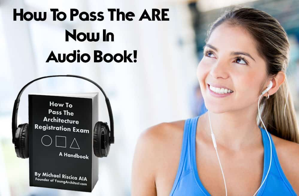 How To Pass The Architect exam as an audiobook