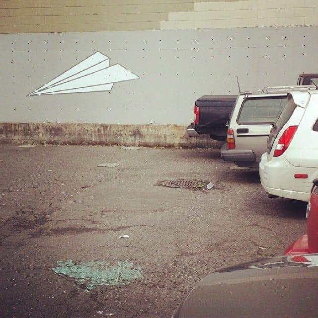 Hipster Graffitti
