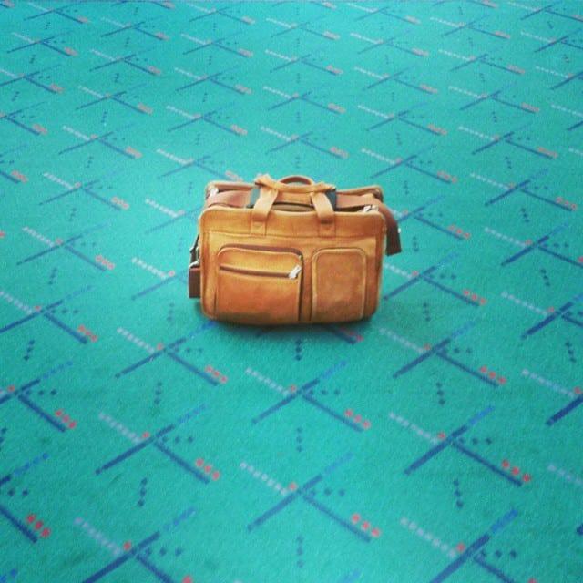 Old school bag design